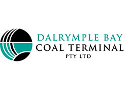 Corporate Sponsor - Dalrymple Bay Coal Terminal - Mackay Italian Street Party