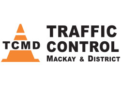 Corporate Sponsor - Traffic Control Mackay & District - Italian Street Party